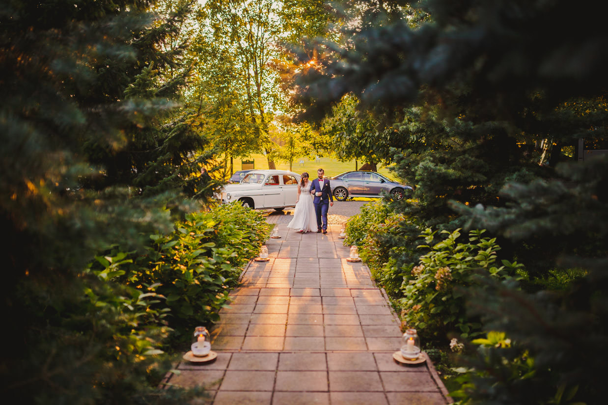 wesele w Wierzchowiskach pod Lublinem