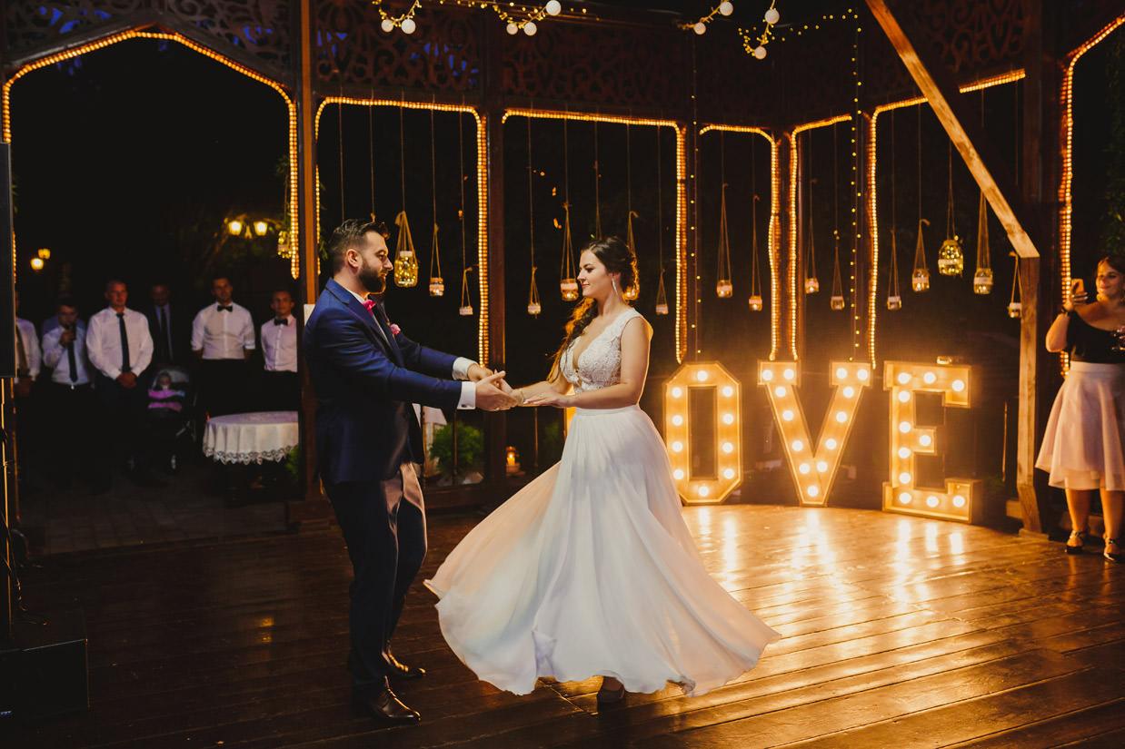 wesele w Wierzchowiskach